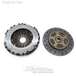 clutch Valeo Ferrari 360 201680 7,3mm 32375 km