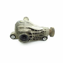 Differential Front Jeep Grand Cherokee Iv Wk 6.4 Srt8 68060208ad 3,70