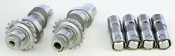 Lunati 21760702lk Cam And Lifter Late Twin V289hr05