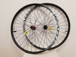 SPECIALIZED ROVAL CONTROL TRAIL SL 29 WHEELSET