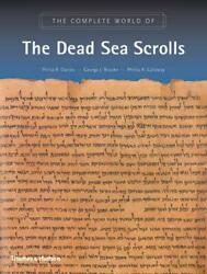 The Complete World Of The Dead Sea Scrolls By Philip R. Davies English Paperba
