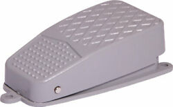 New  Altronics Momentary SPDT Heavy Duty Foot Pedal Switch