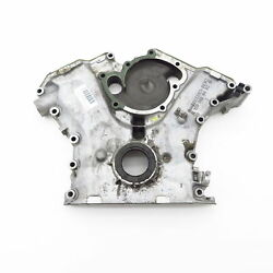 Front Cover Mercedes S-class W140 C140 600 V12 Control Housing