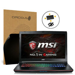 Celicious MSI GE72MVR 7RG Apache Pro 360° Privacy Screen Protector