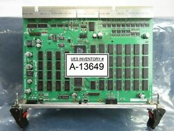 Lasertec C-100451a V Cell Shift Pcb Card C-100450a Used Working