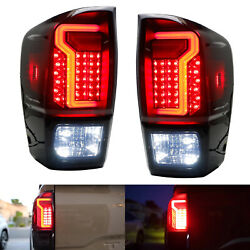 Full Taillight Lamps