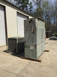 TRANE ODYSSEY 12.5 TON AIR CONDITIONER CONDENSING UNIT DX Split System 2010 410a
