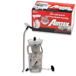 Airtex Fuel Pump Module Assembly for 2002-2006 Audi A4 1.8L L4 - Hanger cl