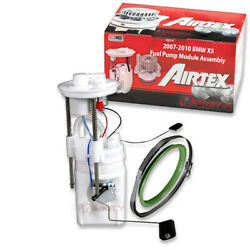 Airtex Fuel Pump Module Assembly for 2007-2010 BMW X5 3.0L L6 - Hanger sp
