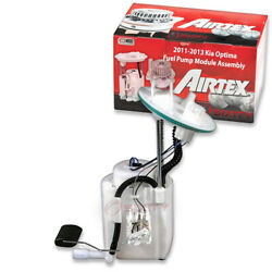 Airtex Fuel Pump Module Assembly for 2011-2013 Kia Optima 2.4L L4 - Hanger fk