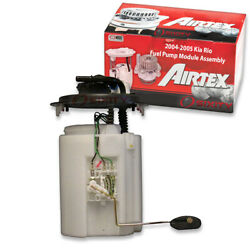 Airtex Fuel Pump Module Assembly for 2004-2005 Kia Rio 1.6L L4 - Hanger xk