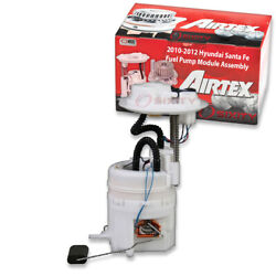 Airtex Fuel Pump Module Assembly for 2010-2012 Hyundai Santa Fe 2.4L L4 - ei