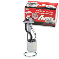 Airtex Fuel Pump Module Assembly for 2010-2013 GMC Sierra 1500 4.8L 5.3L V8 ke