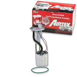 Airtex E4005M Fuel Pump Module Assembly - Hanger Sending Float Reservoir Set vf