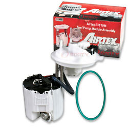 Airtex E3819M Fuel Pump Module Assembly - Hanger Sending Float Reservoir Set gx