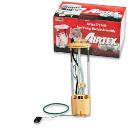Airtex E7214M Fuel Pump Module Assembly - Hanger Sending Float Reservoir Set be