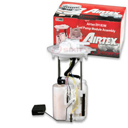 Airtex E9183M Fuel Pump Module Assembly - Hanger Sending Float Reservoir Set py
