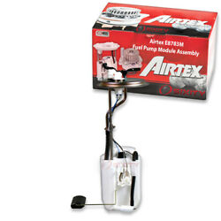 Airtex E8783M Fuel Pump Module Assembly - Hanger Sending Float Reservoir Set xd