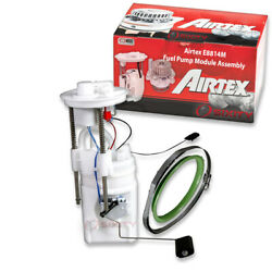 Airtex E8814M Fuel Pump Module Assembly - Hanger Sending Float Reservoir Set iy