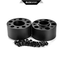 80mm 4 For Bmw E34 E36 E90 F10 Forged 6061t6 Aluminum Alloy Wheel Spacer 5x120