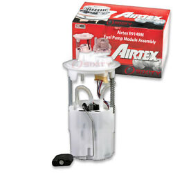 Airtex E9149M Fuel Pump Module Assembly - Hanger Sending Float Reservoir Set wb
