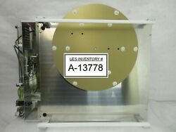 Tel Tokyo Electron 848 Tcp Transition Chill Plate Process Station Left Act12-200