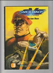 Snk Vs. Capcom Svc Chaos 3 Fn Comicsone | Save On Shipping - Details Inside