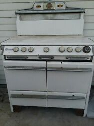 Oandrsquokeefe And Merritt 1950andrsquos Gas Stove