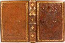 Dante Gabriel Rossetti / Ballads And Sonnets With Memoir Of The Author 1882