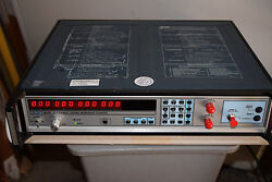 Eip 578 Cnn Source Locking Microwave Frequency Counter 10mhz 26.5ghz Opt 01,04