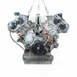 Engine Mercedes S-Class W221 216 CL 500 S500 V8 388 Ps M 273.961 273961