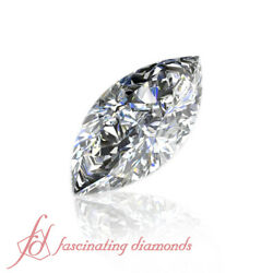 Buy Diamonds Online - 0.71 Carat Marquise Cut Diamond For Sale - Its A Rare Find