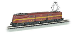 Bachmann 65352 N Scale Gg1 Prr Tuscan With Dcc And Sound New In Box