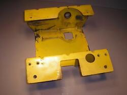 Cub Cadet Tractor Mower 1535 Seat Support Assembly