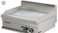 Griddle Electric Countertop Mirror Polished