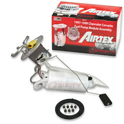 Airtex Fuel Pump Module Assembly for 1997-1999 Chevrolet Corvette 5.7L V8 - dq