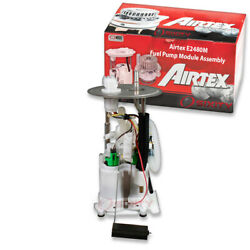 Airtex E2480M Fuel Pump Module Assembly - Hanger Sending Float Reservoir Set ev
