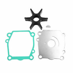 Outboard Water Pump Impeller Repair Kit Replacement 17400-87e04 For Suzuki