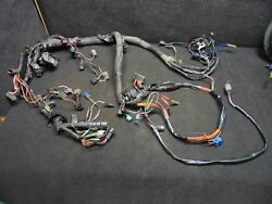 68f-82590-00-00 Wire Harness Assembly 2000-2001 150-200 Hp Yamaha Outboard Part