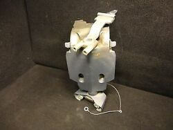Used F115tlrd Midsection 2000 And Later 115 Hp Yamaha Outboard Motor