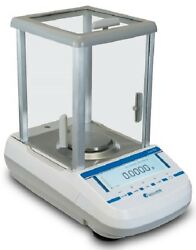 New Accuris W3101a-120 Series Dx 120g Analytical Balance