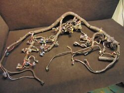 878082t8 Engine Harness 2003-2005 200-250 Hp Mercury Mariner Outboard Motor Part