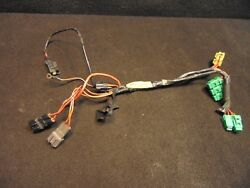 69j-8259n-10-00 Wire Harness Assy 3 2003-2005 F/lf 200-225 Hp Yamaha Outboard