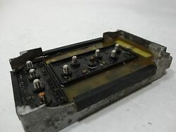 Switch Box Assy 7778a12 Mercury Mariner 1976-2001 70-250 Hp Outboard Motor 6