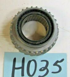 Used Oem ... And03964 - And03968 Sunbeam Alpine Series 4 / 5 Gearbox 3rd Gear H035