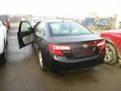 Engine Fits Toyota Camry 2.5l 4 Cylinder 2012 2013 2014 2015