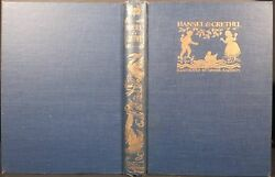 Hansel And Grethel And Other Tales By The Brothers Grimm / 1920