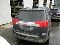 Trunk/Hatch/Tailgate SLE-2 Without Power Liftgate Fits 10-17 TERRAIN 7961687
