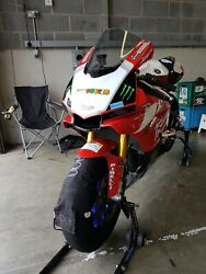 Race Fairings Painted Compatible With R1 2015 2016 2017 Ml