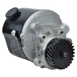 Power Steering Pump Fits Ford New Holland 6600 Tractor